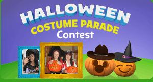 Celebrate Halloween with Disney Junior!