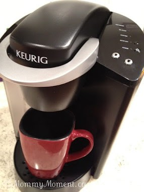 Home Coffee Solutions ~ Great Coffee & Everything You Need To Made it (Keurig #giveaway)
