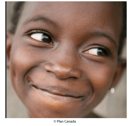 NIVEA and Plan Canada support children in Senegal {and NIVEA Back-To-School Contest}