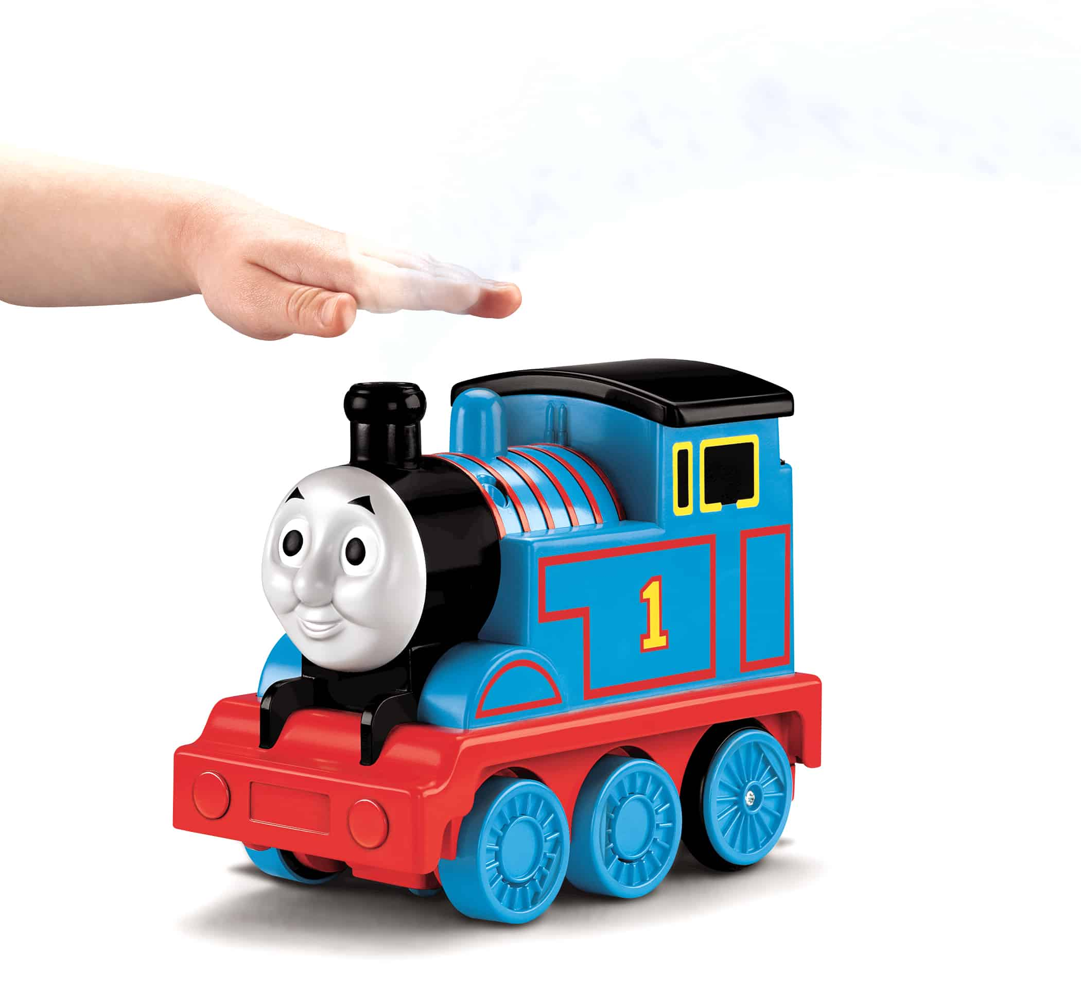 Enter to WIN a Thomas & Friends STEAM N' SPEED Remote Control Thomas plus a $500 Thomas Prize Pack #giveaway
