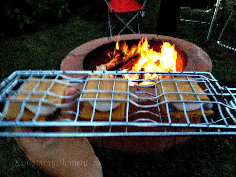 Thanks Coleman for making our backyard bonfires a blast! #Giveaway
