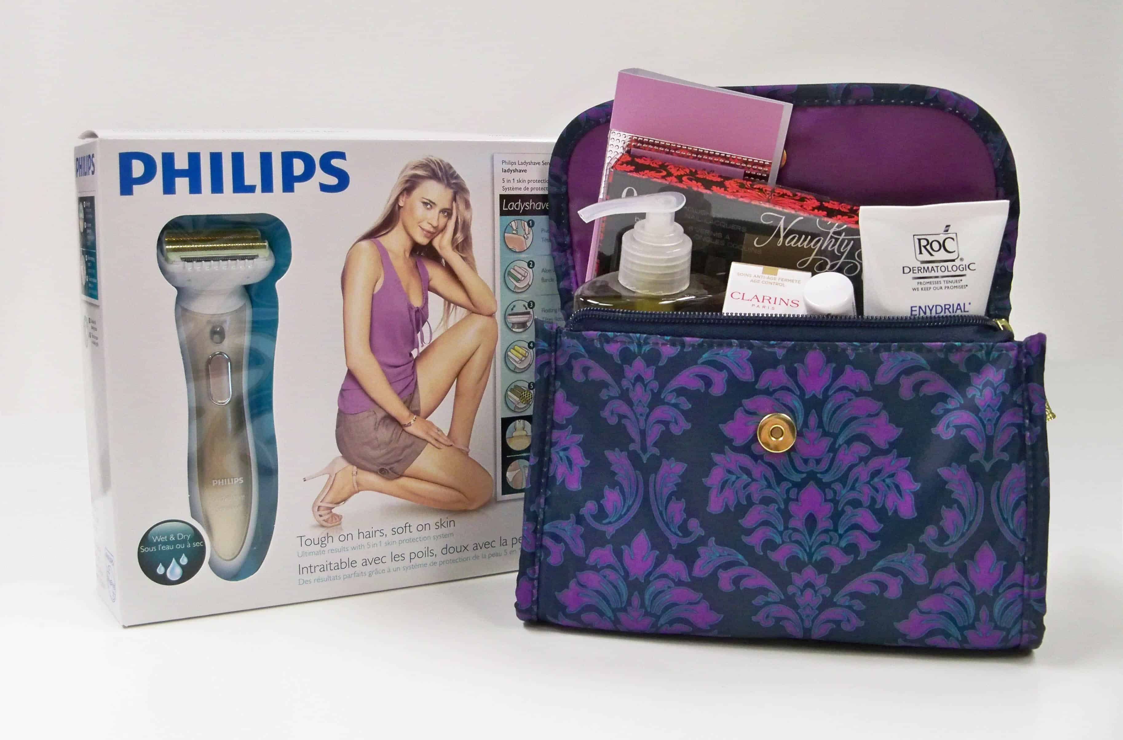 Enjoy a Girls Night In with Philips! {#Giveaway valued at $175}