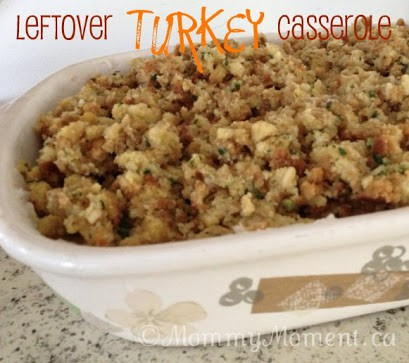 Tips for Using Those Turkey Leftovers