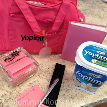 General Mills is welcoming Yoplait to their family of products #Giveaway  #LMDConnector #GMYoplait