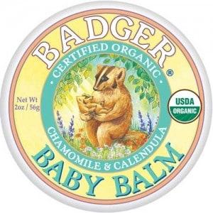 baby balm