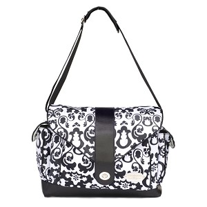 JJ Cole designer diaper bag