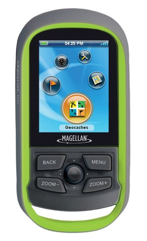 Magellan eXplorist GC for Geocaching