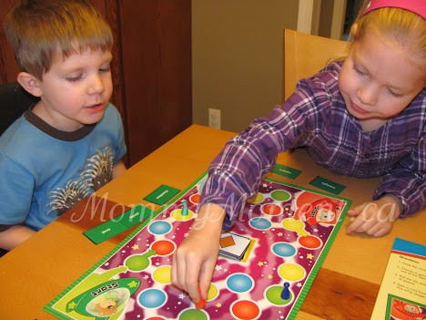 Find Your Educational Tools & Games at Carson Dellosa Publishers #giveaway