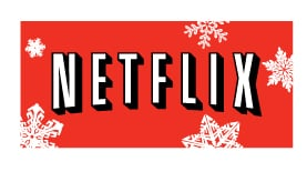 Make a New Holiday Tradition with Netflix! #MommyMomentGifts #Giveaway {CAN Only}