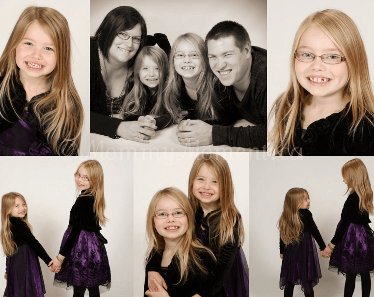 A Visit To Sears Portrait Studio, Just In Time For The Holidays #SearsBabysRoom