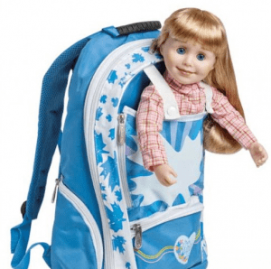 Maplelea backpack
