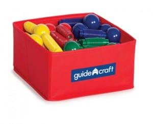 guidecraft storage