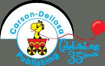 carson dellosa publishing logo