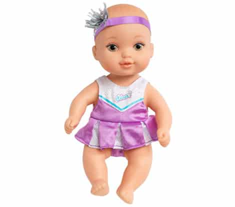 Life Like Waterbabies Make The Perfect Gift For Your Doll