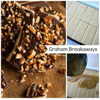 Graham Breakaways Recipe