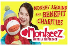 Monkeez and Friends