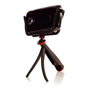 3-in-1 Smartphone Video/Picture Stabilizer from Shopwithdex.com #MommyMomentGifts #Giveaway