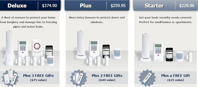 SimpliSafe Systems