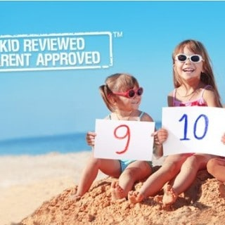 Find a Vacation Destination that is Kid Reviewed & Parent Approved with Thomas Cook Travel #TCKF #Giveaway {Can Only}