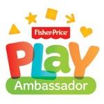 Fishe rPrice Play Ambassador