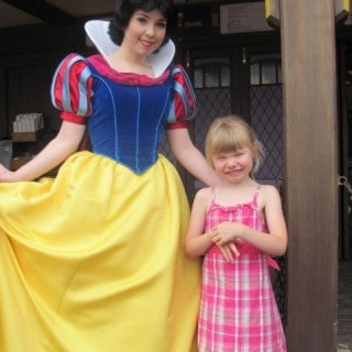 Turning Family Moments Into Memories That Last A Lifetime At Disney's Magic Kingdom