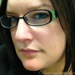 New Glasses & Frames! #WordlessWednesday {Linky}