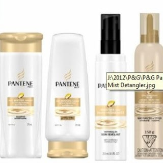 Protect Your Hair this Winter with a Conquer the Cold Prize Pack #PGMom #Giveaway {Can Only}
