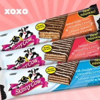 Get The Skinny with a Prize Pack from Skinny Cow #Giveaway {Canada Only}