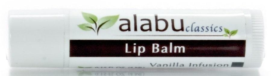 Vanilla Infusion Lip Balm Alabu (1)