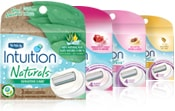 Get a Close Shave with the Schick Intuition Pure Nourishment Razor and $100 Visa Gift Card #Giveaway {Can Only}