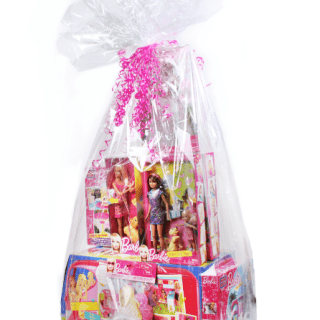 TODAY Is Barbie's Birthday ~ Celebrate with Mommy Moment! $100 Barbie #Giveaway {Can Only}