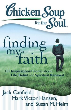 Finding My Faith