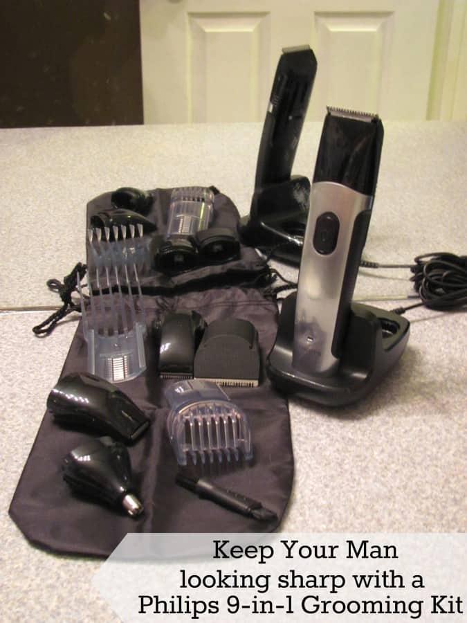 Grooming Kit Philips