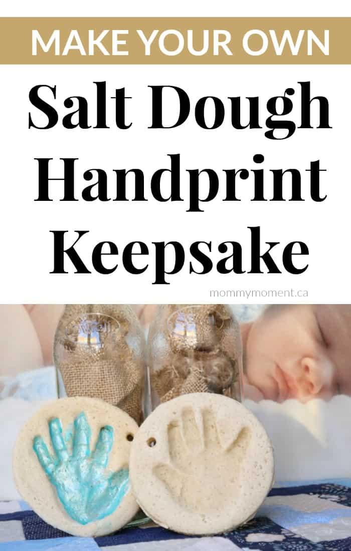 make salt dough