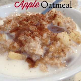What Did You Have For Breakfast? {Wordless Wednesday}