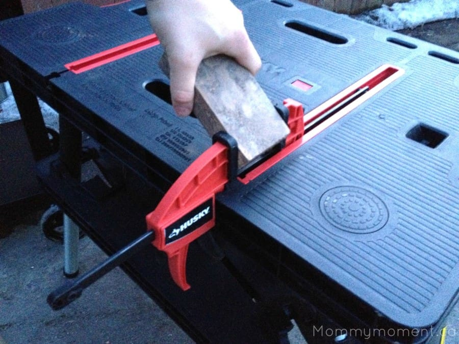 4 Ways To Use Your Husky Folding Table Father S Day Giveaway