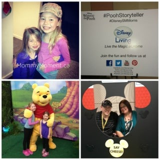 Day 1 Disney Social Media Moms Celebration recap #DisneySMMoms