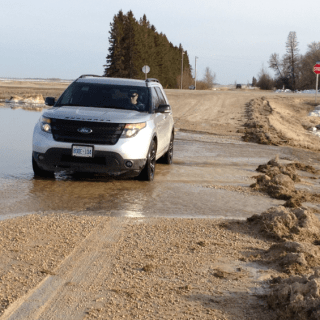 A Letter From My Husband ~ #FordExplorer