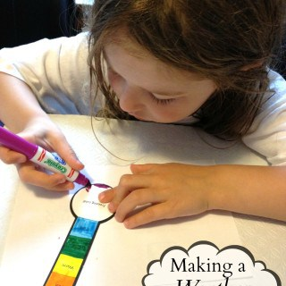 Learning about the Weather with Green Kid Crafts