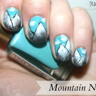 Mountain Nails