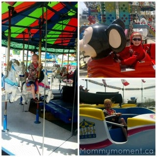 Fun at the Fair ~ Wordless Wednesday {Linky}