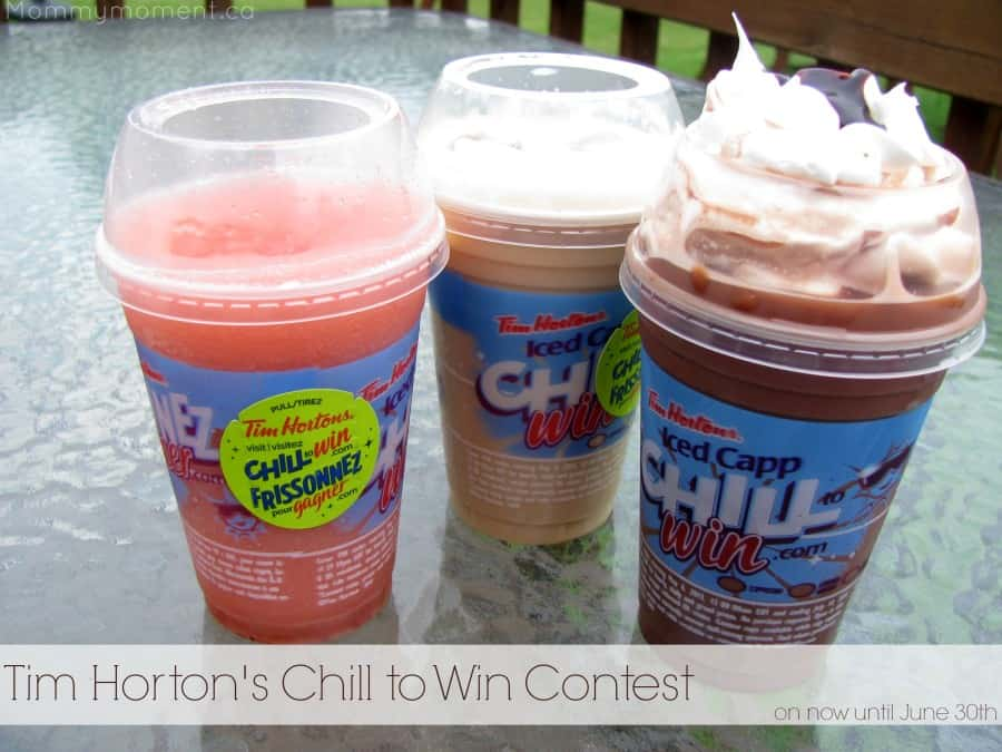 Chill to Win