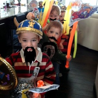 The Importance of Dress-Up Play to a Child
