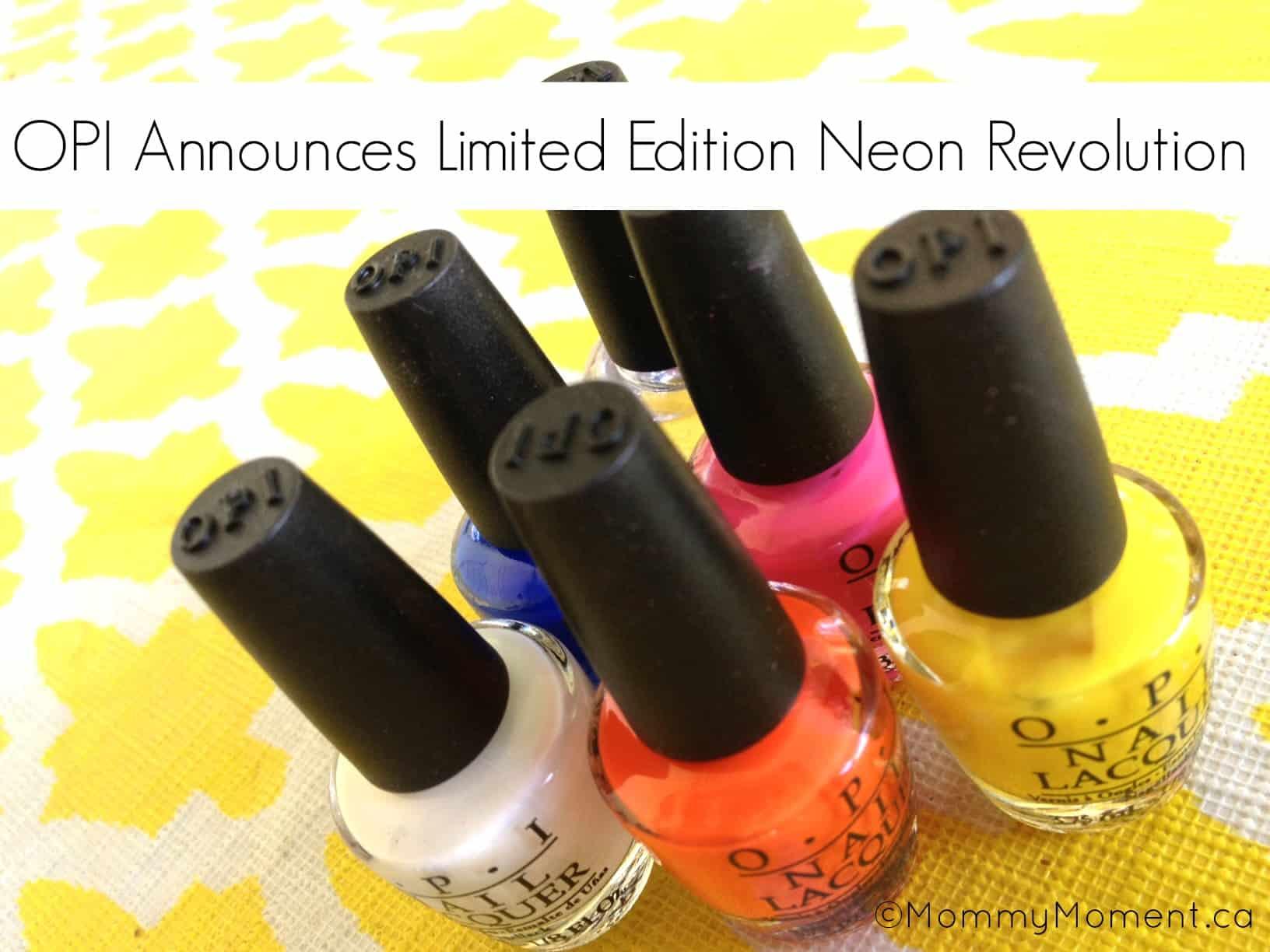 Neon Revolution