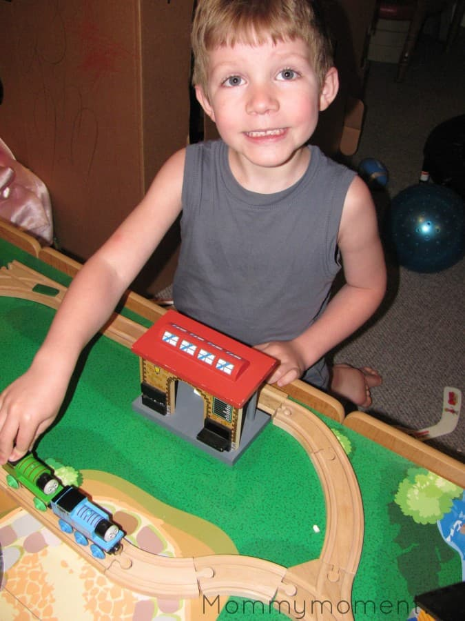 Train Set 2