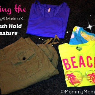 Make re-washing a thing of the past #MaytagBloggerChallenge {Giveaway}