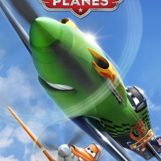 It's a Bird! It's a Plane! It's…. Disney Planes #Giveaway