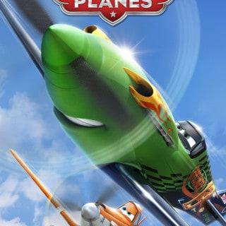 It's a Bird! It's a Plane! It's…. Disney Planes #Giveaway