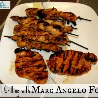Get Grilling with MarcAngelo Foods #Giveaway {CAN}