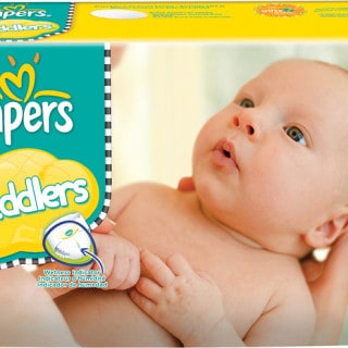 Pampers Interviews Canadian Moms! #Giveaway #PGMom